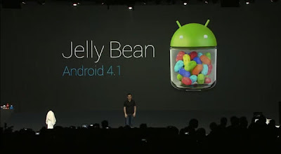 What is THe Latest Android Version - Jelly Bean