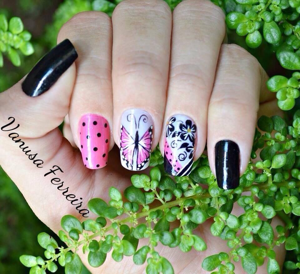 Mensajes de amor: 10 estilos de uñas bellas para mujeres con estilo