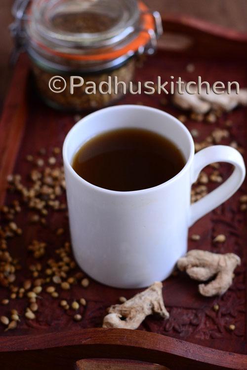 Sukku Malli Coffee-Sukku Kaapi
