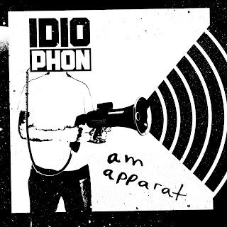 IDIO PHON - Am Apparat  EP