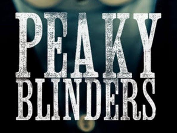 Must See TV: Peaky Blinders: Season One