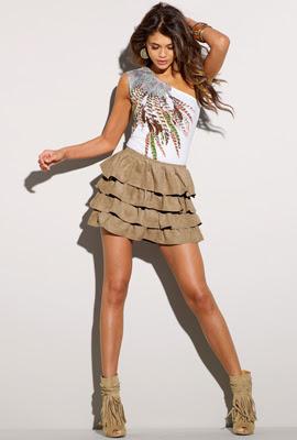 Venca verano 2012 rebajas moda mujer