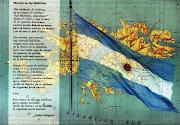 1982 - 2 de abril - 2011 malvinas argentinas