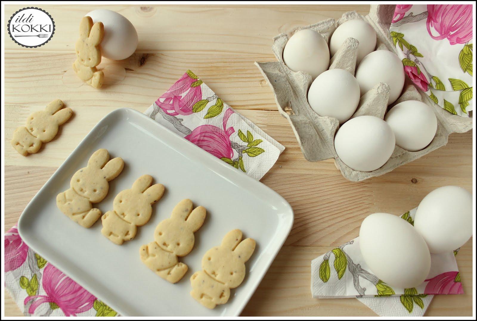 Húsvéti receptek, ötletek