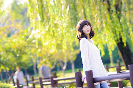 Choi Byul I, Lovely Outdoor 04