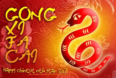 chinese new year 2013 wallpaper