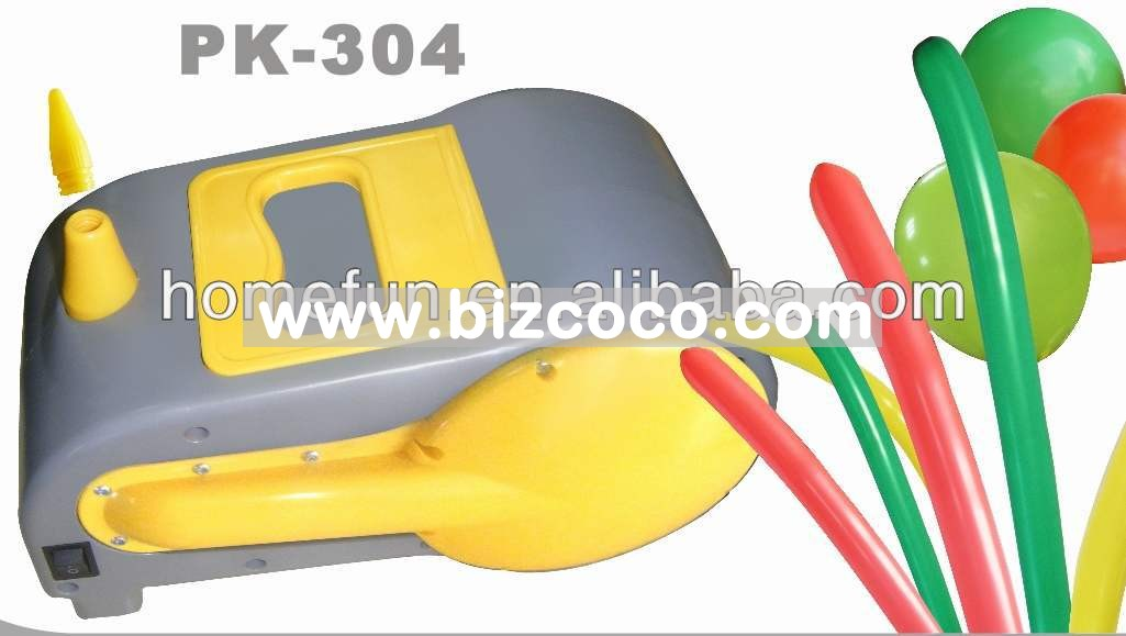 Balloon inflator machine balloon invitations pictures for Balloon decoration machine
