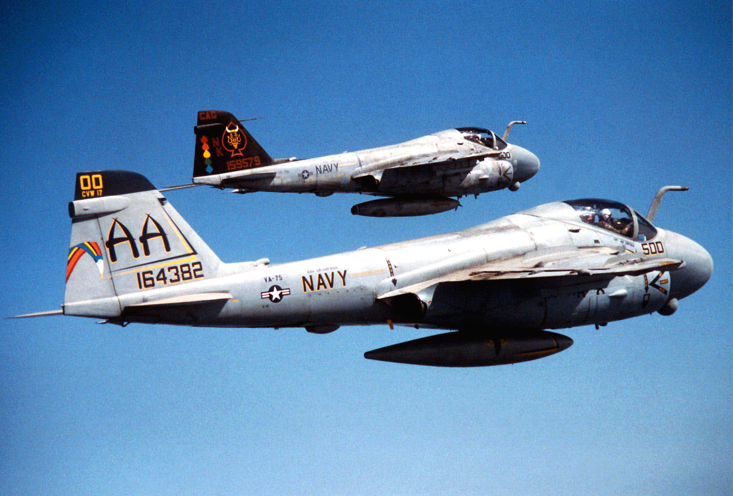 Grumman A-6 Intruder