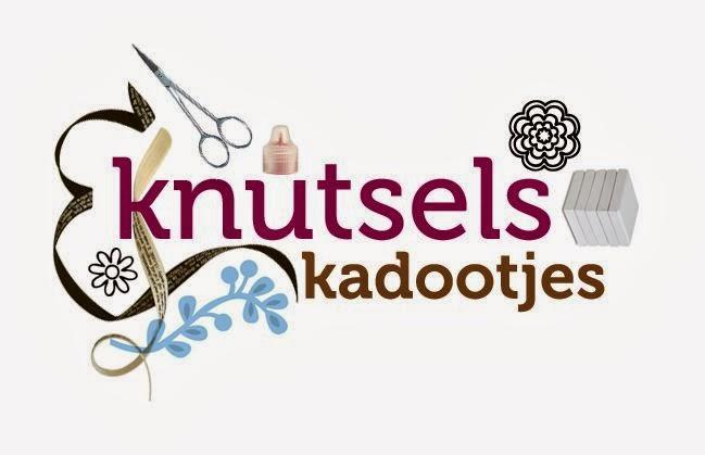 Challenge Knutsels en Kadootjes