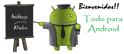 Android Aliados