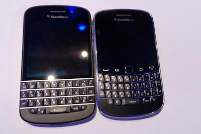 Harga Lengkap Blackberry Terbaru Bulan Juni 2013