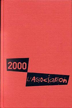 Comix 2000.