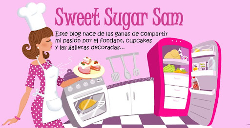 Sweet Sugar Sam