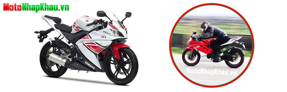 Xe moto Yamaha YZF R15