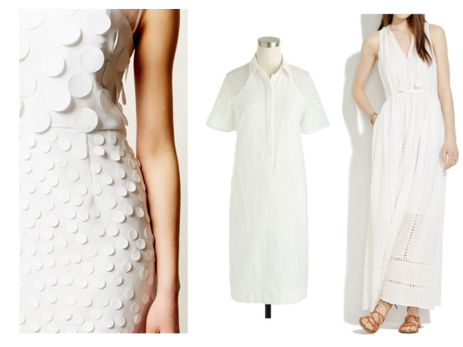 10 best white dresses on sale