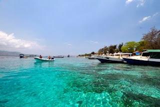 Lombok Gili Nanggu