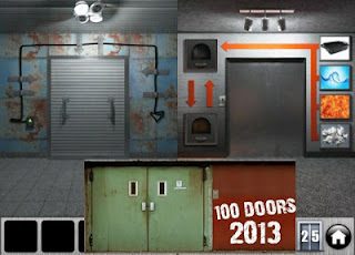 Trick Level 21 25 In Game 100 Doors 2013