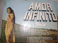 Eula Paula - Amor Infinito 1980