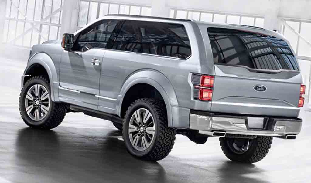 2015 Ford Bronco Release Date Specs And Price.html | Autos Post