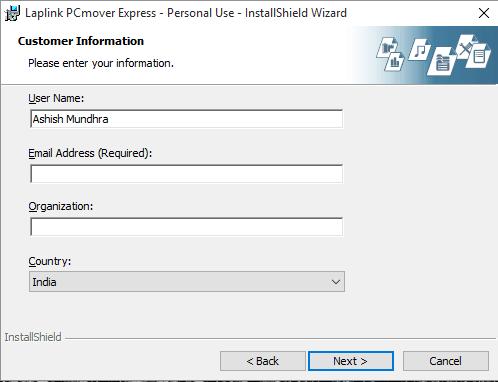 كيف يمكنك نقل الملفات والاعدادات من ويندوز لاخر بسهولة