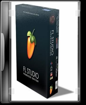 FL Studio c Producer Edition Final - kaiser (download torrent) - TPB