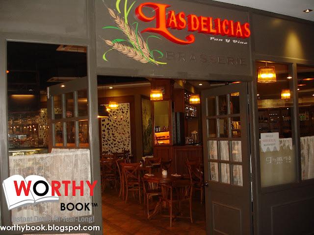 Las Delicias Brasserie