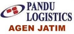 Agen Pandu Logistics di wilayah Jawa Timur.