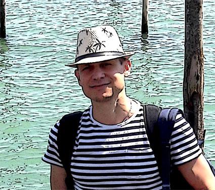 Ритрит Смиркина Александра в Таиланде (17-30 ноября)