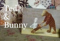 TED and BUNNY