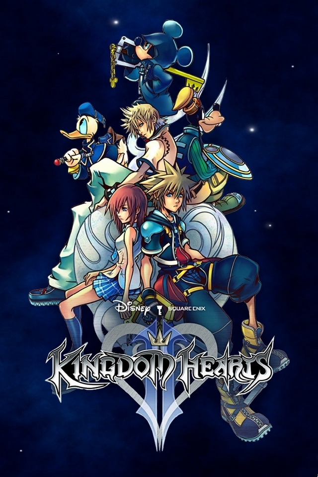 kingdom hearts download iphoneipod touchandroid