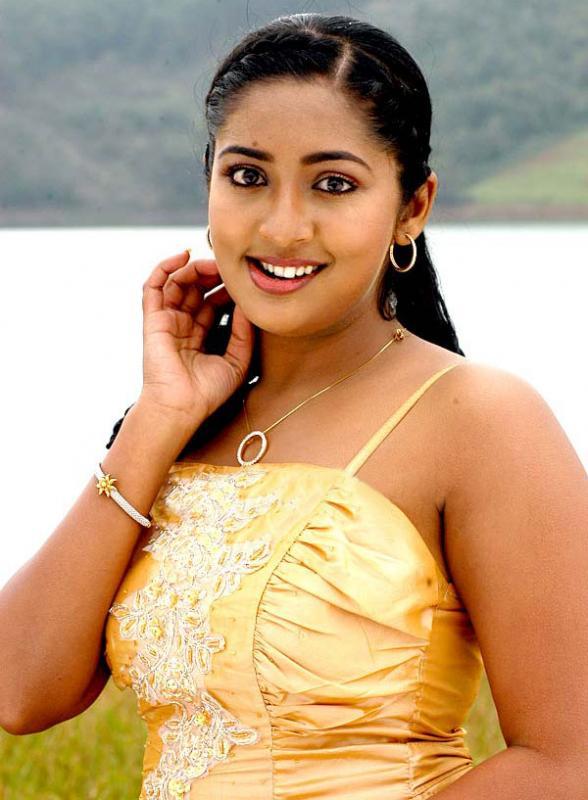 Tamil Actress Navya Nair Hot S