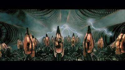 Saiba o que são os Matrix Pods