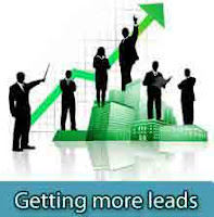 Info Blog, more leads