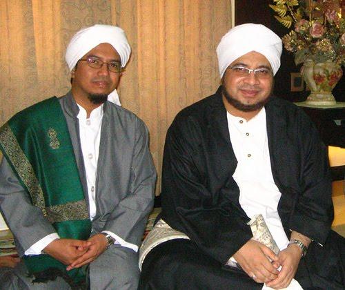 Al Habib Munzir bin Fuad Al Musawa
