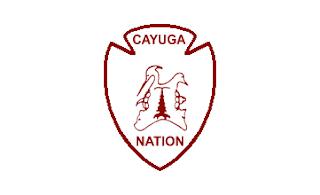 Cayuga Nation seal
