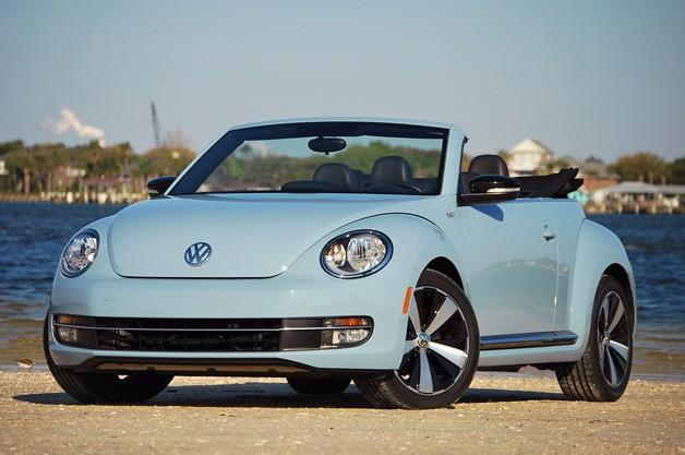2013 Volkswagen Just 4 Speeed