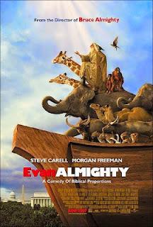 Evan Toàn Năng - Evan Almighty
