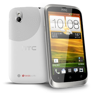 HTC Desire U harga dan spesifikasi, HTC Desire U price and specs, images-pictures tech specs of HTC Desire U