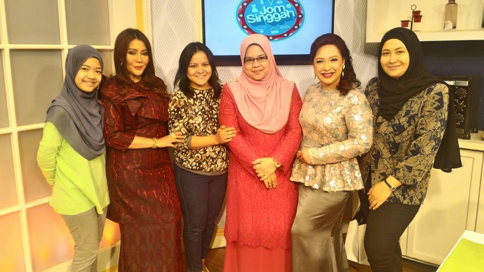 Jom Singgah TV3