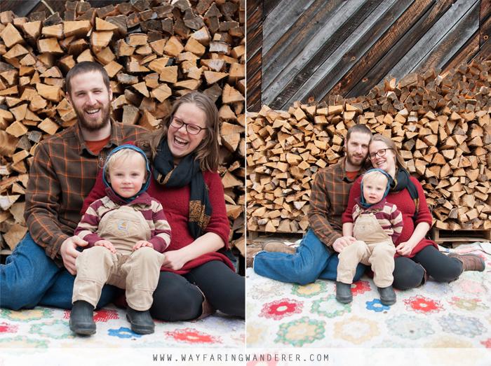 No More Boring Family Photos | Choose Your Adventure Family Photography | Boone, NC Photographer
