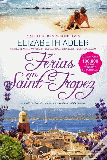 Elizabeth Adler
