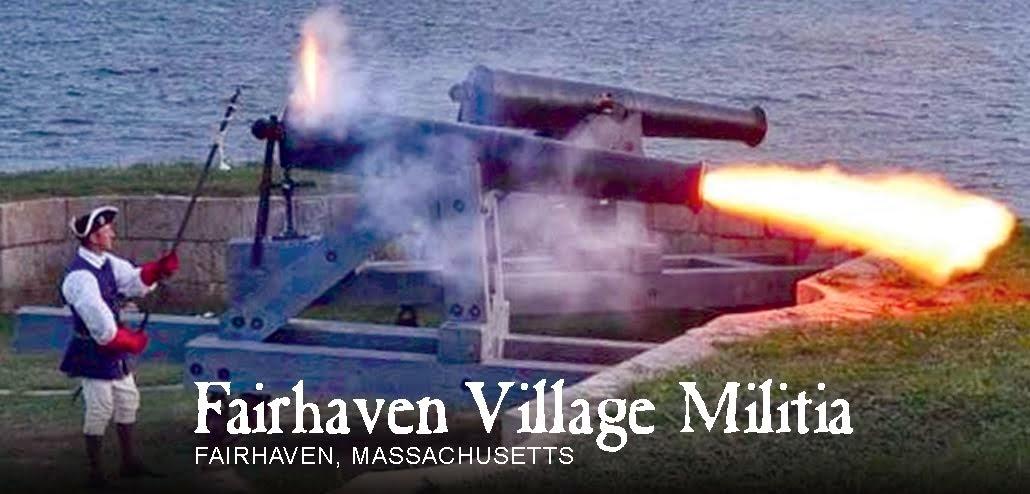 Fairhaven Village Militia