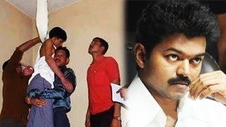 Thalaivaa Issue- Fan committed Suicide