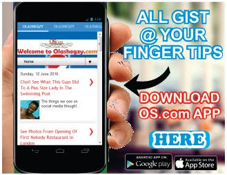 Download Olashegzy App