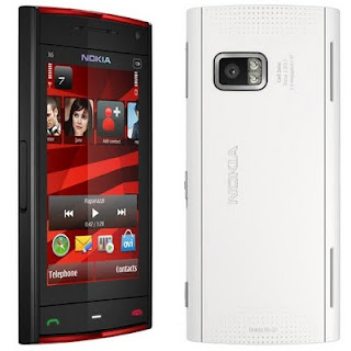 Download Free Firmware Nokia X3 RM-540 v8.54 BI Only