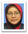 Pn. Hajjah Rozini bt. Awang (PK Hal Ehwal Murid))
