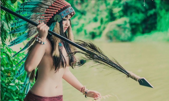 Em gái miền sơn cước Vietnamese-model-Vietnamese-aborigines-girl-model%2B%25284%2529