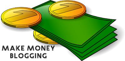Cara Terbaik Untuk Menghasilkan Uang Dengan Blog 2015