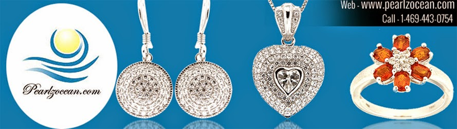 Online Sterling Silver Jewelry Store