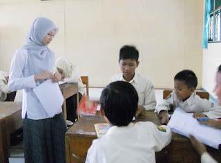 Pengertian Model Pembelajaran STAD